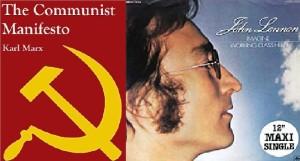 kommunistiska manifestet