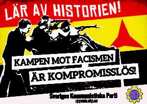 Klistermärken-KampMotFascismen-SKPUppsala