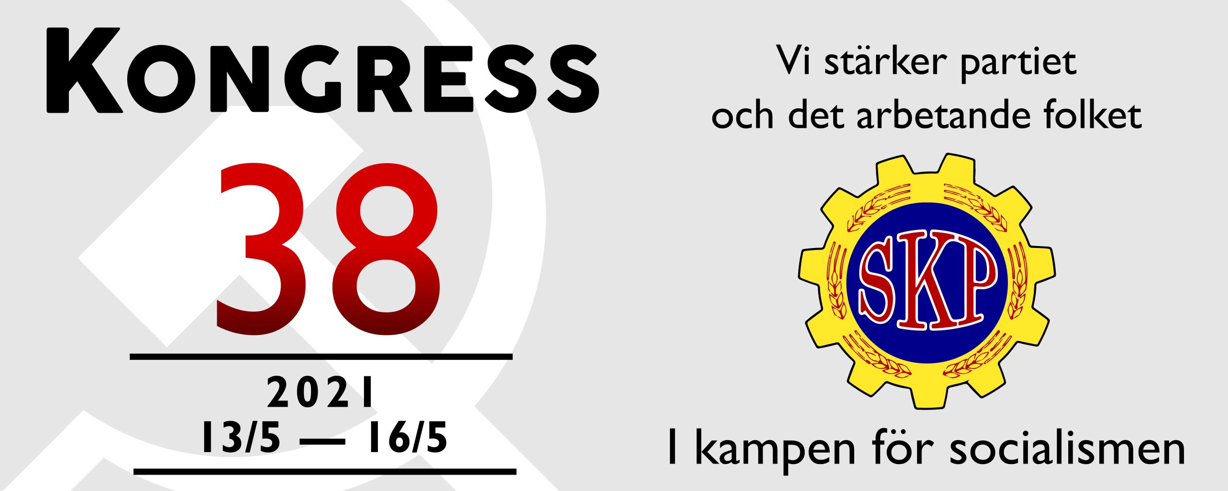 SKP Uppsala - 100 % klasskamp